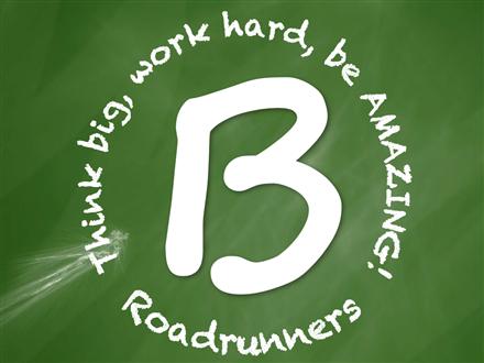 Browning Elementary / Homepage
