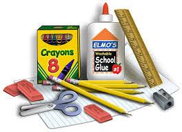 Order 2019-2020 School Supplies