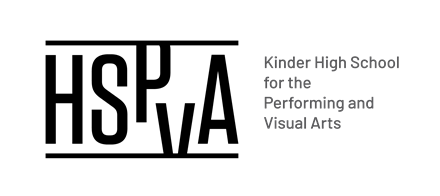 Kinder High School For The Performing And Visual Arts Homepage