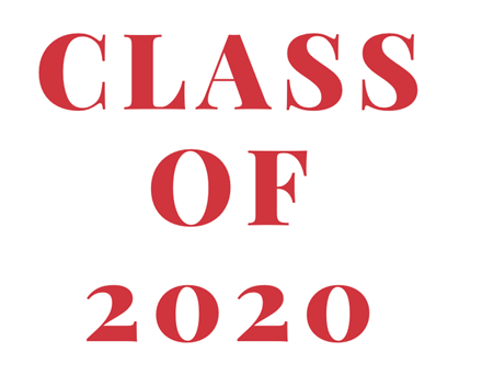 Image result for red project graduation 2020