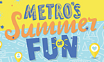Metro again offering free rides this summer