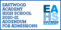 Addendum for Admissions