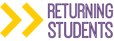 Returning Students Information