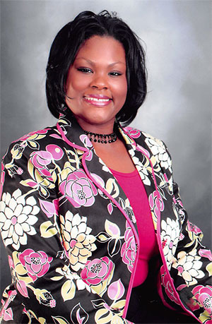Courtney Busby, Principal