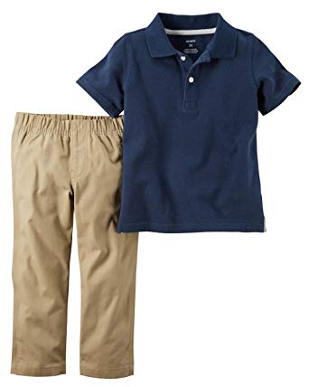 2019 - 2020 School Uniforms