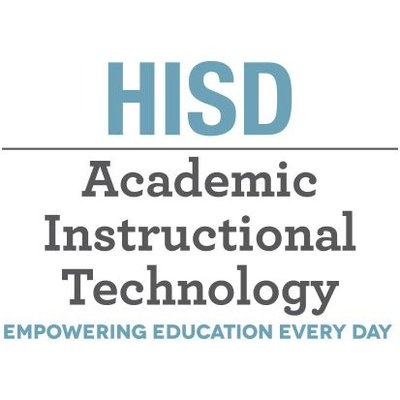 HISD Academic Instructional Team