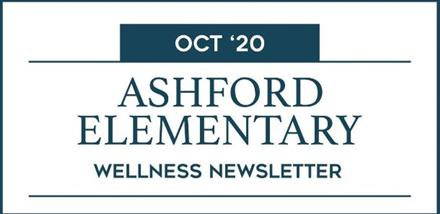 Our October Wellness Newsletter is out! Meet our counselor, Ms. Small & learn our monthly focus!