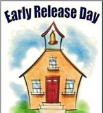 BRIARGROVE ELEMENTARY EARLY RELEASE DAY: