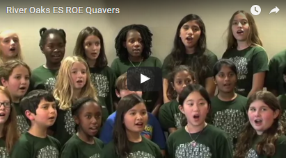 River Oaks ES ROE Quavers