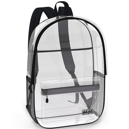 Acceptable Backpacks for 18-19 School Year