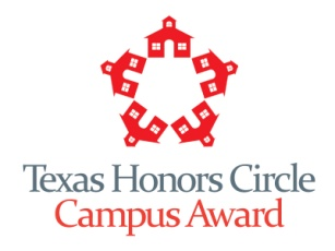 tx honors circle