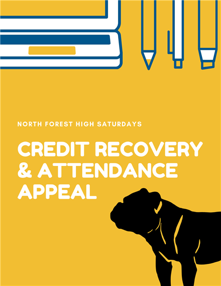 Credit Recovery & Attendance Appeal
