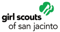 Girl Scouts of San Jancinto
