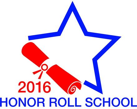 2016  Texas Honor Roll School