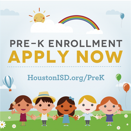 Pre-K Application 2020-2021 ONLINE ONLY!