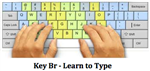 KeyBr Learn to Type