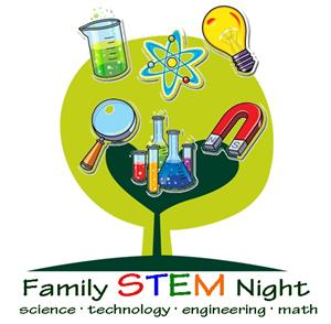 STEM Family Night