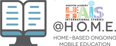 HAIS @ HOME Launches on Tuesday, March 31