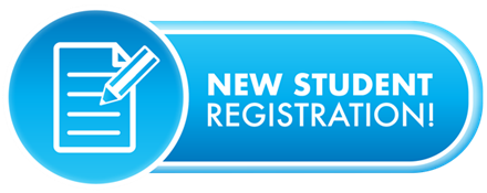 New Student Registration for 2020-2021