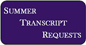 Summer Transcript Requests