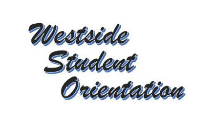 Orientation/Off Campus ID/Student Parking Information