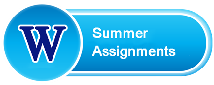Summer Assignments and Digital Resources