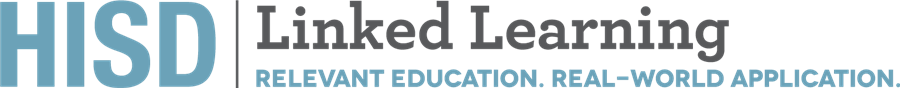 Linked Learning is an educational approach that combines rigorous academics with hands-on learning and the opportunity to app