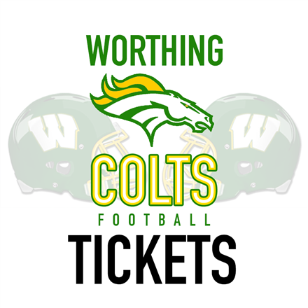 WHS Football Tickets