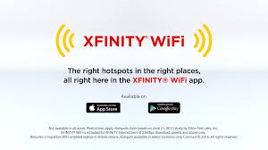 Xfinity Internet Essentials