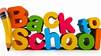 2018-2019 Back To School