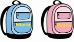 Individualized Student Bags for Students