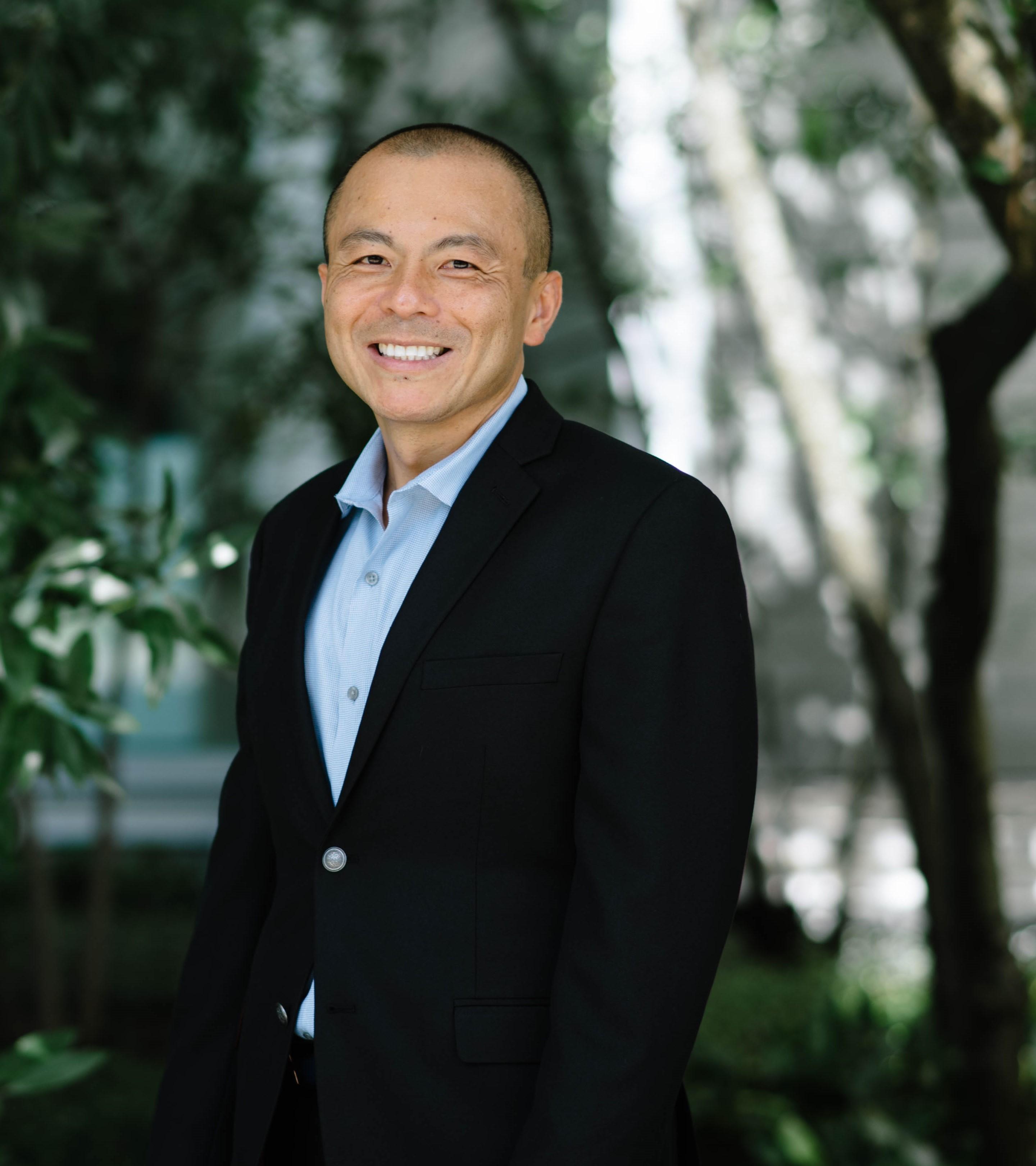Franklin Chang, Principal