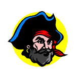 Logo Pirate
