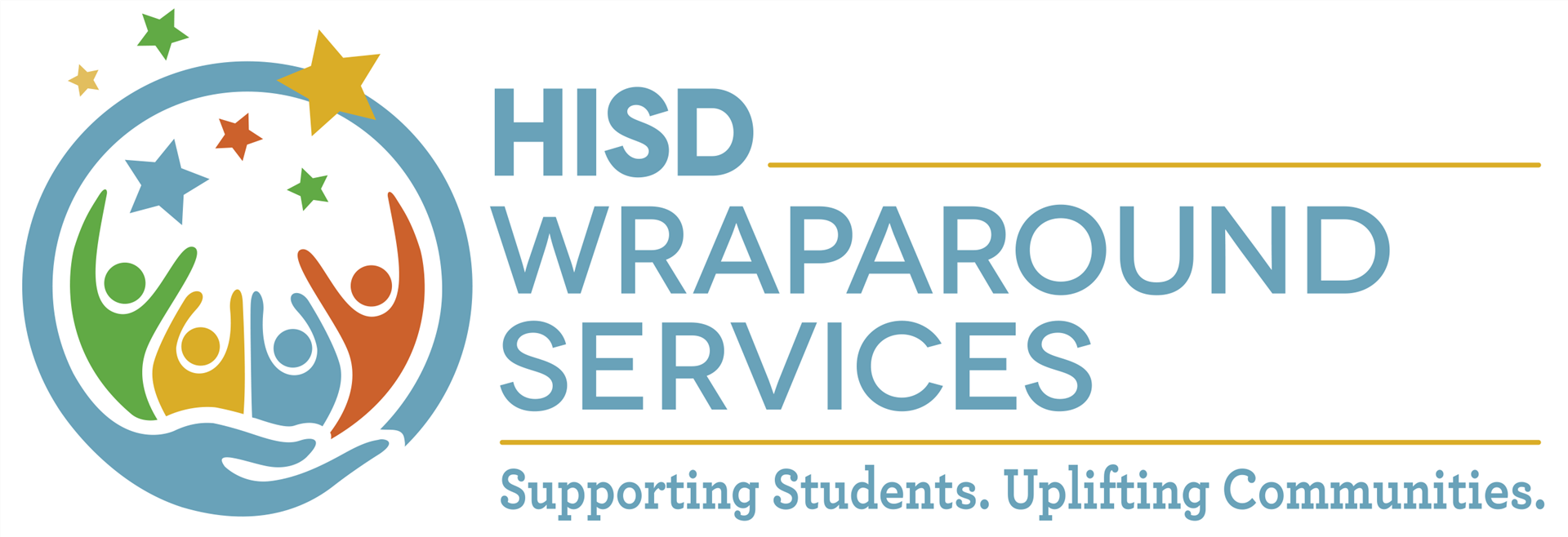 Wraparound Services- How to Join