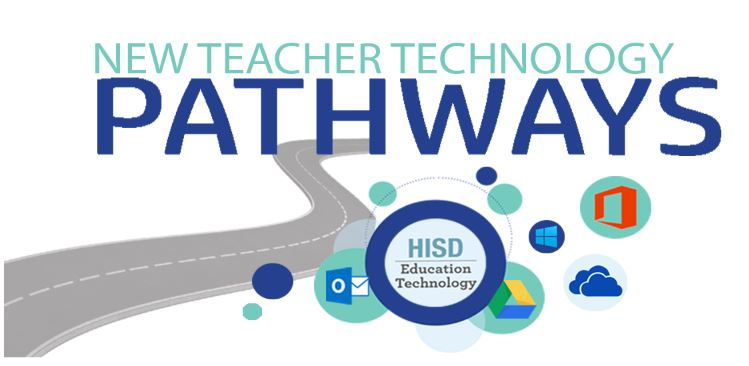 New Teacher Technology Pathways