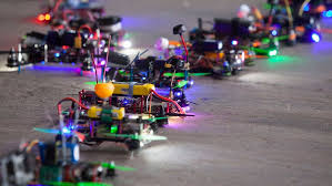 BTW SPONSORS DISTRICT WIDE DRONE COMPETITION