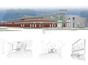 Crawford/Sherman Elementary School - FALL 2013