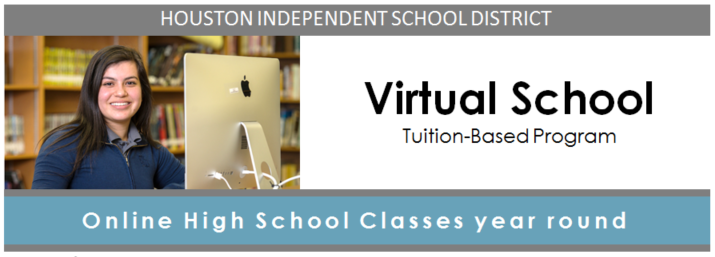 Virtual Learning Options Vschool Tuition Program