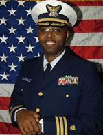 CDR Lamar Johnson