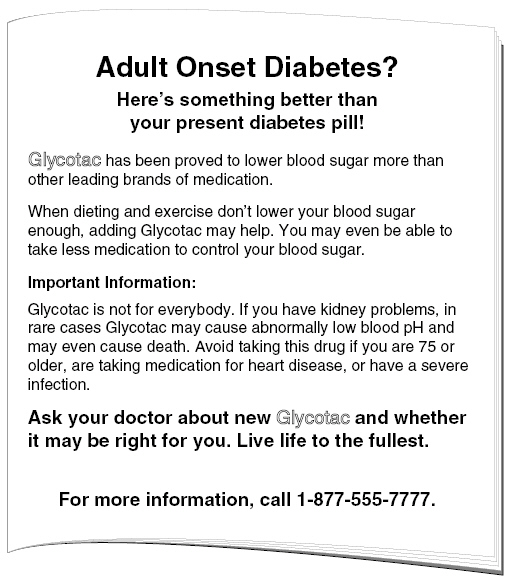 adult onset diabetes essay