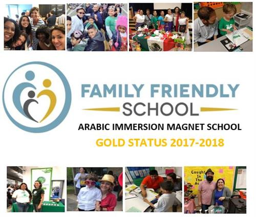 Arabic Immersion Magnet School Aims Homepage