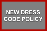 New Dress Code Policy