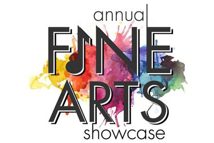 Fine Arts Winter Expo