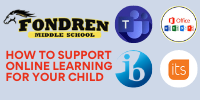 Fondren MS Parent Online Support