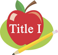 Title 1 Resources and Documents
