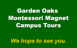 Our Campus Magnet Tours Information