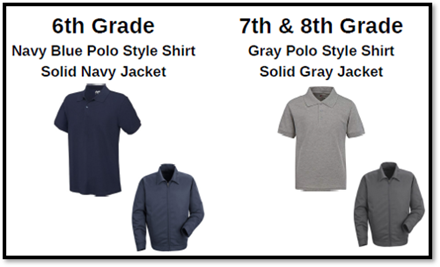 HSAA Student Uniform Updates 2019-2020