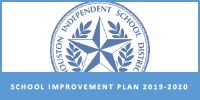 Phillis Wheatley High School School Improvement Plan