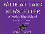 Wildcat Newsletter