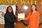 Abraham Watkins� Text Free Texas Scholarship Recipient